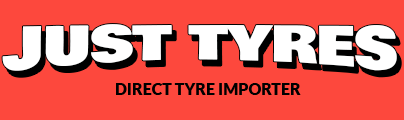 Just Tyres - Cheap Tyres - Top Brands