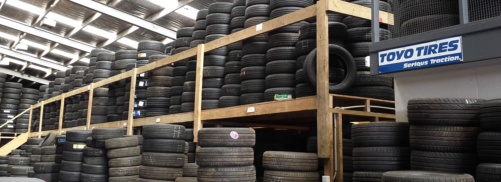 Just Tyres New Plymouth, Hawera, Taranaki